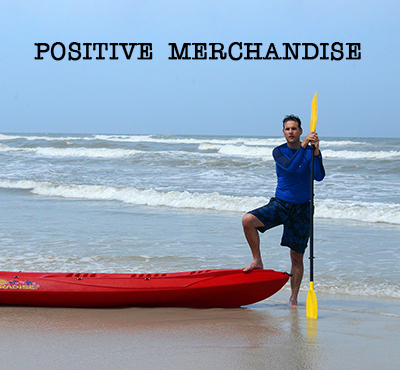 Positive Merchandise - Positive Thinking Network - Positive Thinking Doctor - David J. Abbott M.D.