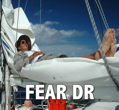 Fear Dr - Positive Thinking Network - Positive Thinking Doctor - David J. Abbott M.D.