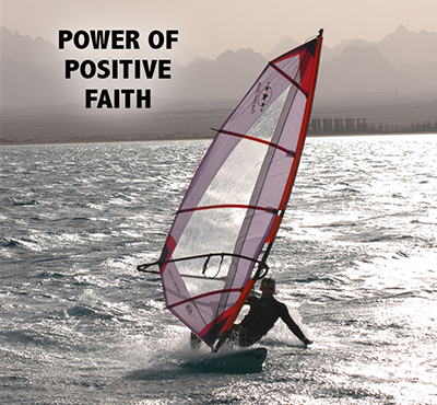 Power of Positive Faith - Positive Thinking Network - Positive Thinking Doctor - David J. Abbott M.D.