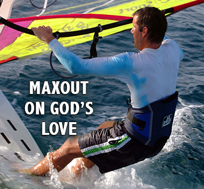 Maxout On God's Love - Positive Thinking Network - Positive Thinking Doctor - David J. Abbott M.D.