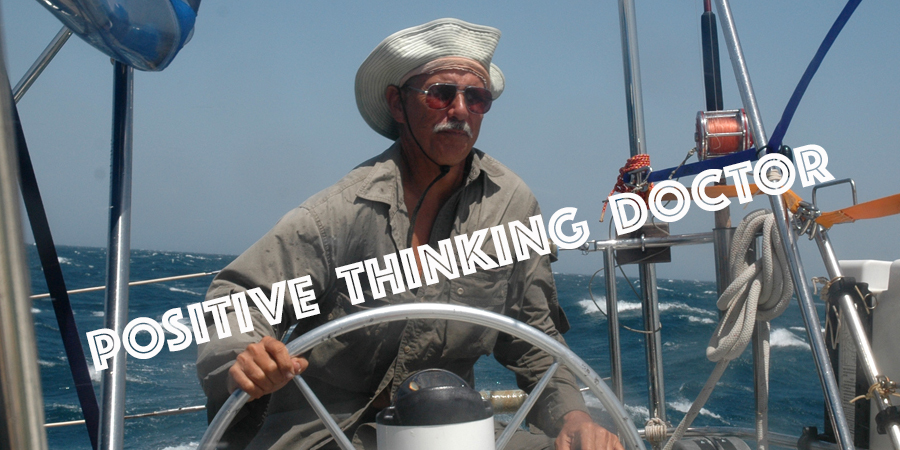 Positive Thinking Doctor - David J. Abbott M.D. - Dr. Dave
