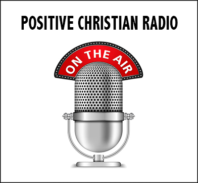 Positive Christian Radio - Positive Thinking Network - Positive Thinking Doctor - David J. Abbott M.D.