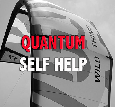 Quantum Self Help - Positive Thinking Network - Positive Thinking Doctor - David J. Abbott M.D.