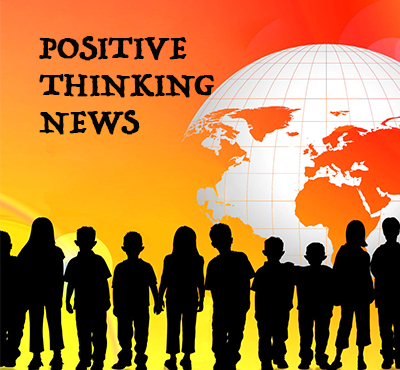 Positive Thinking News - Positive Thinking Network - Positive Thinking Doctor - David J. Abbott M.D.