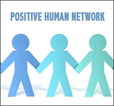 Positive Human Network - Positive Thinking Network - Positive Thinking Doctor - David J. Abbott M.D.