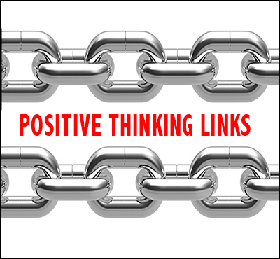 Positive Thinking Links - Positive Thinking Network - Positive Thinking Doctor - David J. Abbott M.D.